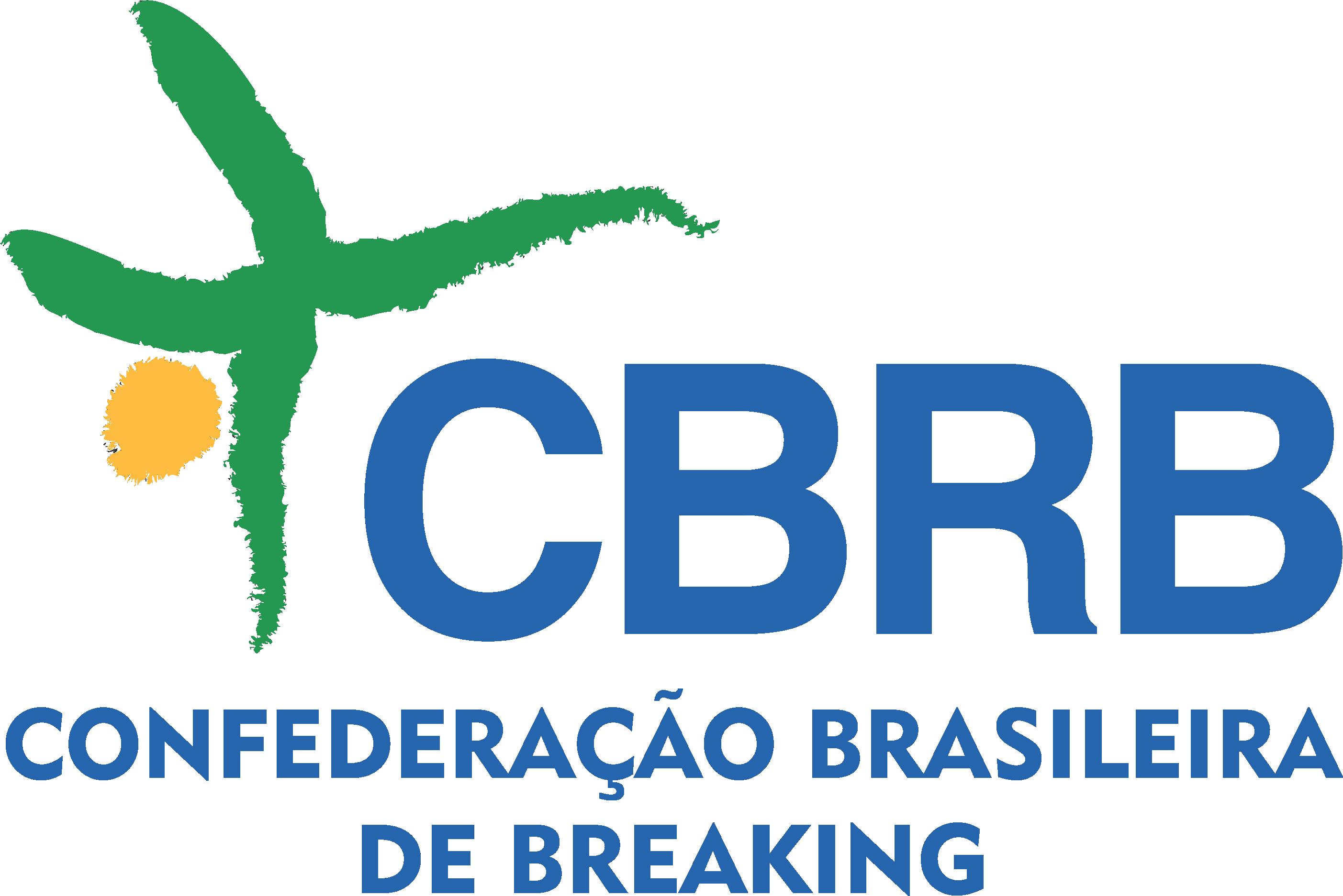 CBRB Confederação Brasileira de Breaking
